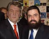 Yanukowicz and a jew