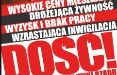 Drozyzna w Polsce-Dosc!