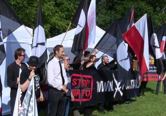 Stop NATO in Poland