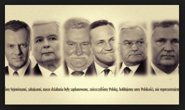 Zydowscy agenci w Polsce