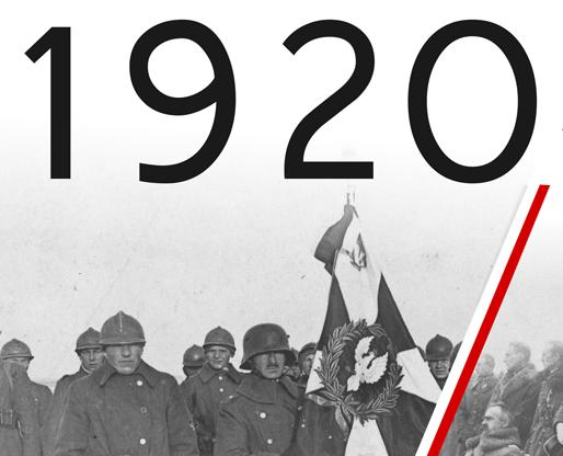 1920 - 2