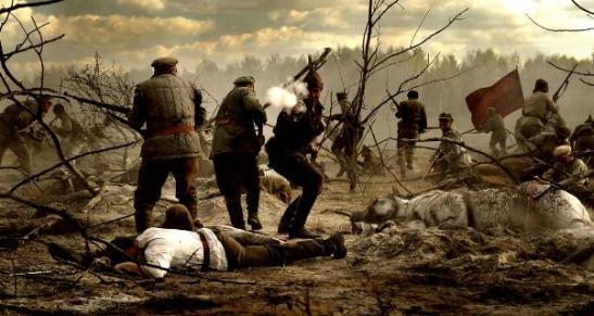 Bitwa Polakow z Sovietami