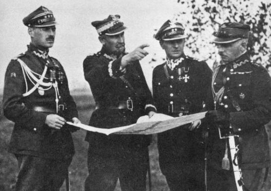 General Rozwadowski