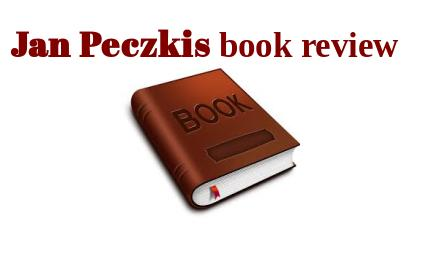 Jan Peczkis book review