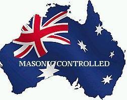 Masonic Control of Australia