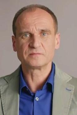 Pawel Kukiz