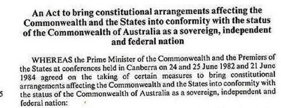 australia-as-sovereign-nation