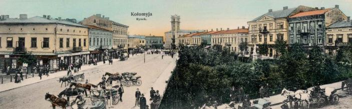 kolomyja-rynek
