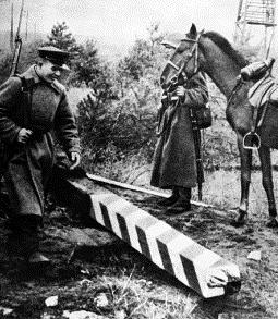 soviet-invasion-granica