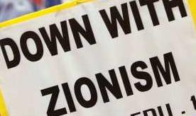 down-with-zionism