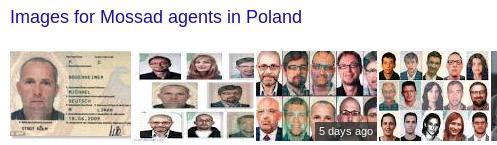 mossad-in-poland