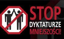 stop-dyktaturze-mniejszosci