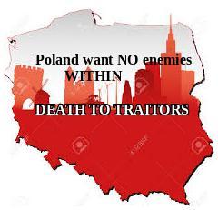 death-to-polands-traitors