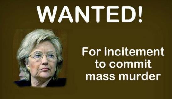 hillary-wanted