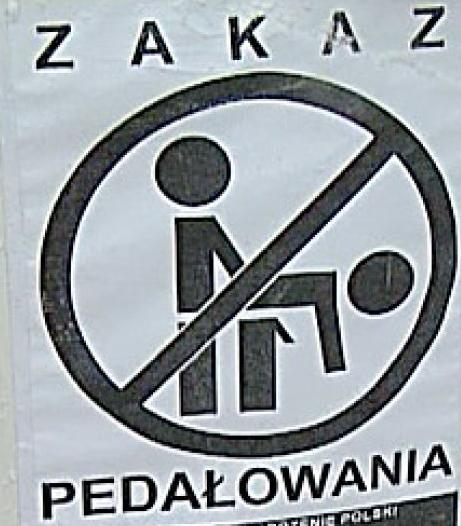 zakaz-pedalowania