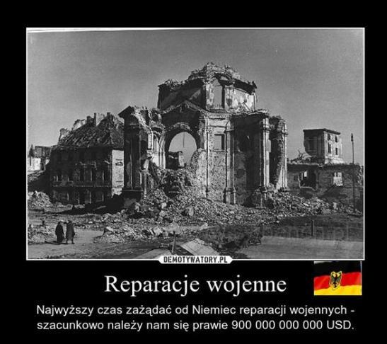 Reperacje niemieckie