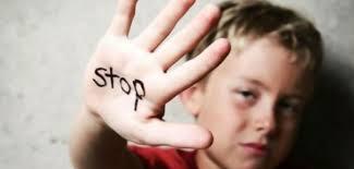 Stop pedofilie