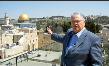 Christian Zionism: The Heresy that Undermines Middle East Peace