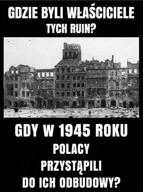 Wlasciciele ruin