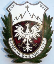 Brygada Świętokrzyska NSZ-symbol