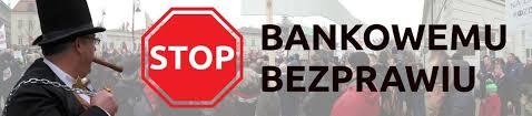 Stop Bankowemu Bezprawiu
