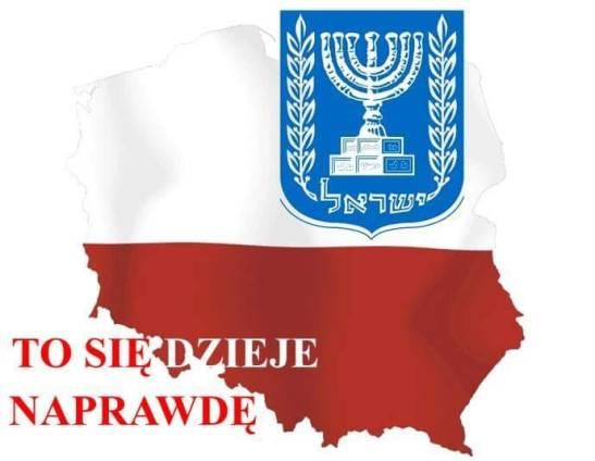 Zydostwo w Polsce