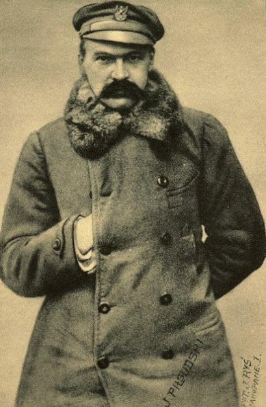 Jozef Pilsudski