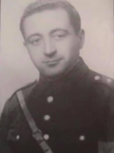 Julian Appel AKA Konczyński.