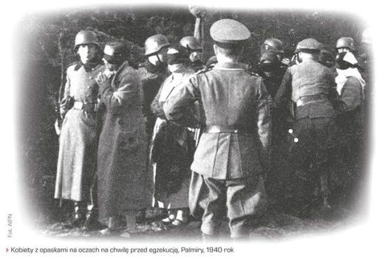 Palmiry 1940