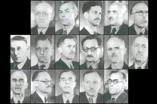 Przywódcy Polskiego Państwa Podziemnego