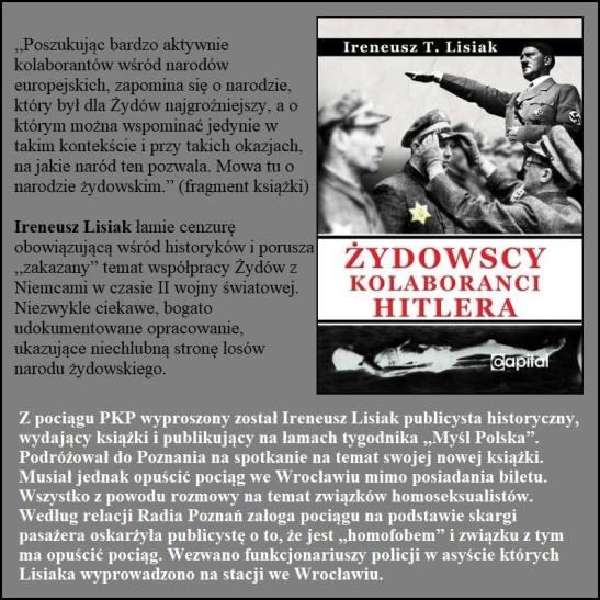 Zydowscy kolaboranci Hitlera