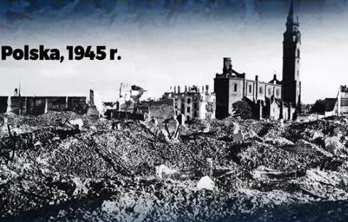 Polska 1945