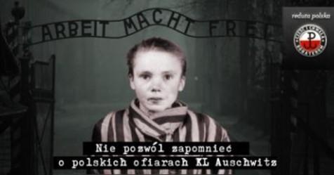 Nie zapomnij o polskich ofiarach