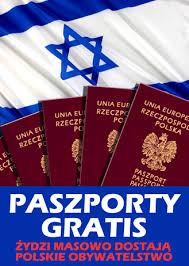 Paszporty gratis