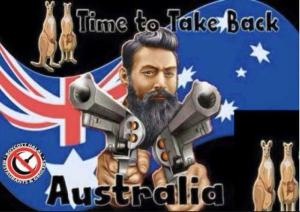Time to take back Australia
