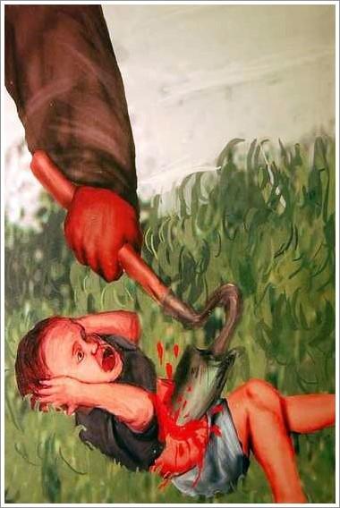 UPA morduje polskie dzieci