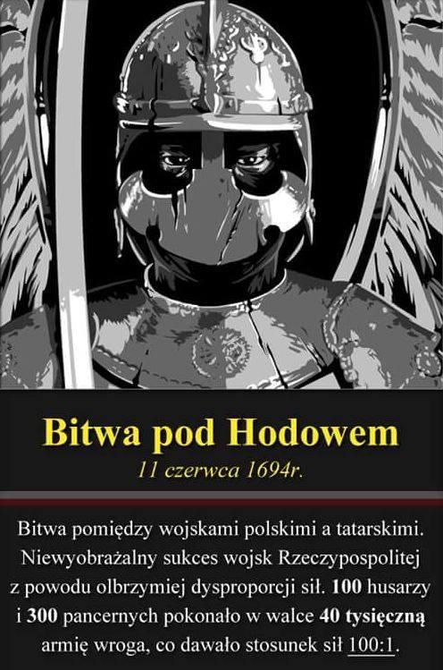 Bitwa pod Hodowem