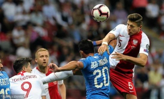 Polska-Izrael-4-0-