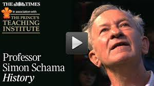 Simon Schama – brytyjski profesor
