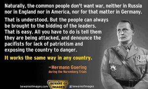 false-flag-quote by Herman Goering,png