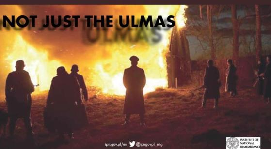 Not only the Ulmas