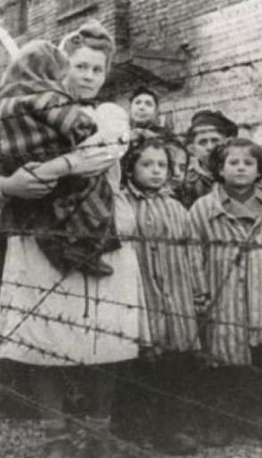 Polskie ofiary obozu w Oswiecimiu