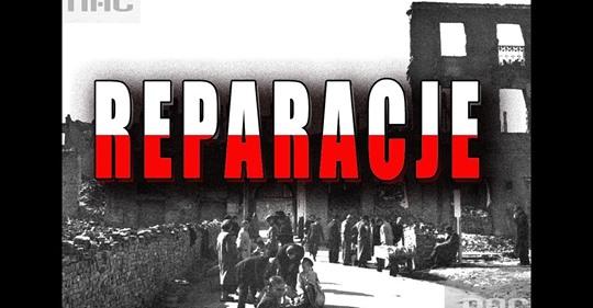 Reperacje dla Polski