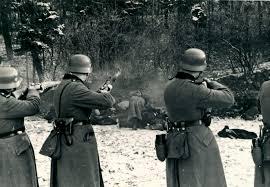 Extermination of Polish intelligence