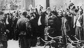 Niemieccy okupanci Polski
