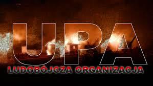 UPA-ludobojcza organizacja