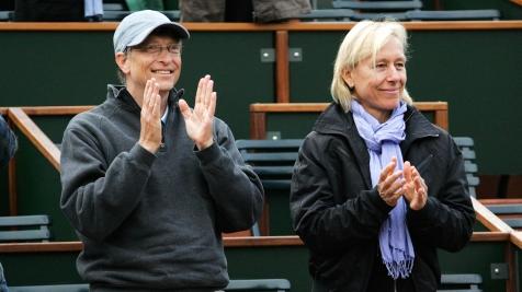 Bill Gates steps down from Microsoft Board - 3/14/20