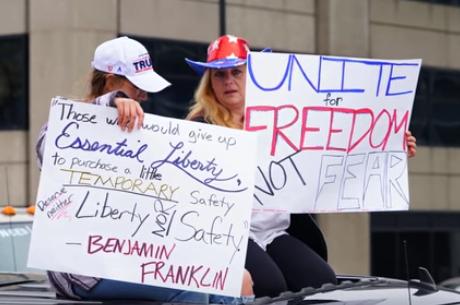 Unitte for Freedom